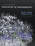 Principles of Biochemistry and Cellular Metabolic Map Study Guide, Lehninger, Albert and Nelson, David L., 1429223529