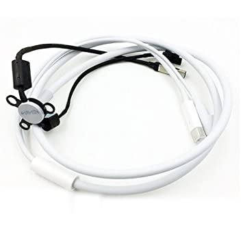OLVINS 922-9941 All-in-One Thunderbolt Display Cable para ...