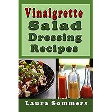 Vinaigrette Salad Dressing Recipes
