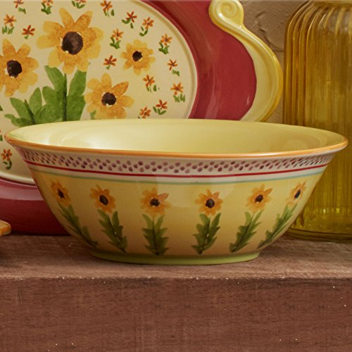 Pfaltzgraff Pistoulet Round Serving Bowl, 3-1/2-Quart by Pfaltzgraff (Image #1)