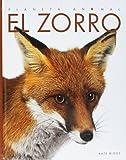 El zorro/ The Fox (Planeta Animal) (Spanish Edition)
