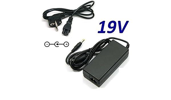 Cargador Corriente 19V Reemplazo Video Proyector DLP LG PA1000T ...