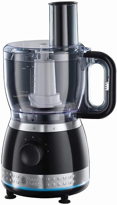 Russell Hobbs 20240-56 Illumina - Robot de cocina, 850 W ...