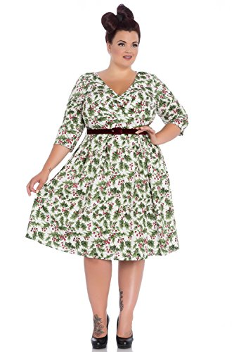 hell bunny 50s style dresses - 2