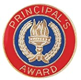 Pack of 50 Principal's Award Lapel Pins