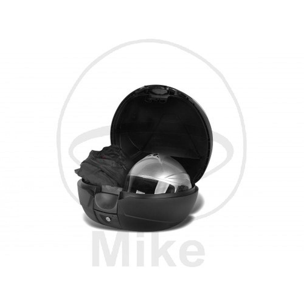 Shad D0B39106 Sh39 Top-Case Carbone Noir
