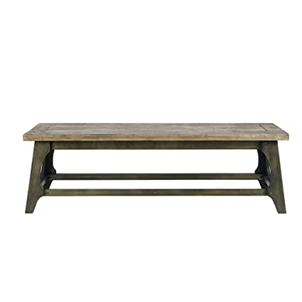 Admirable Oliver Dining Bench Grey See Below Lamtechconsult Wood Chair Design Ideas Lamtechconsultcom