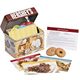 HERSHEYS® RECIPE TIN STORAGE BOX