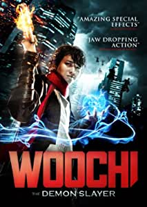 Woochi: The Demon Slayer