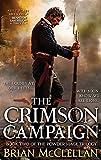 The Crimson Campaign (The Powder Mage Trilogy)
