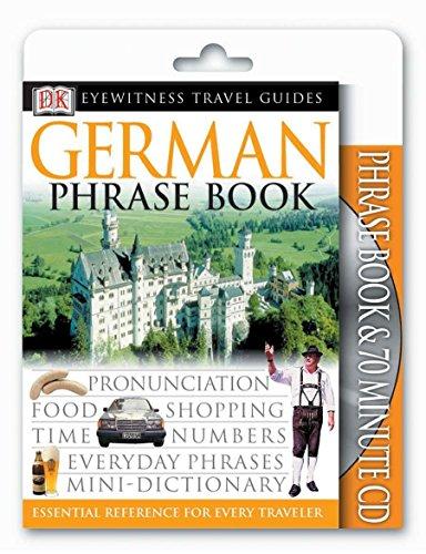 German (Eyewitness Travel Packs)