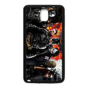 Batman Cell Phone Case for Samsung Galaxy Note3
