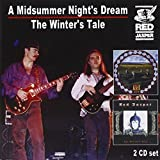 A Midsummer Night's Dream/The Winter's Tale by Red Jasper (2012-06-19)