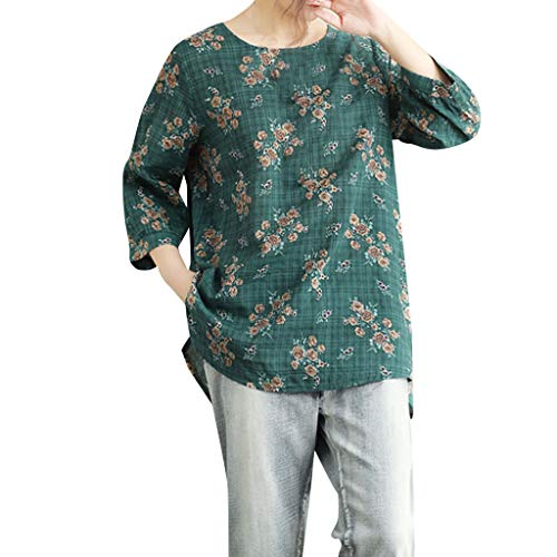 Pervobs Cardigan for Womens Lace Open Front Long Puff Sleeve Cardigan Kimono Blouse
