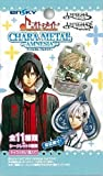 AMNESIA Chara metal tag BOX