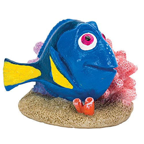 Penn Plax 64681 Finding Dory with Coral