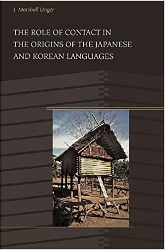 Descargar Bit Torrent The Role Of Contact In The Origins Of The Japanese And Korean Languages Formato PDF