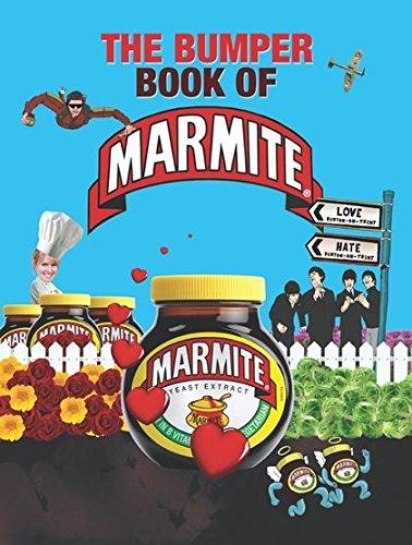 Download The Bumper Book Of Marmite (Storecupboard Cookbooks) ebook