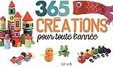 """Afficher """"365 créations pour toute l'année"""""""