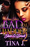 When Shes Bad, Im Badder 2: Jiao & Dreek, A Crazy Love Story
