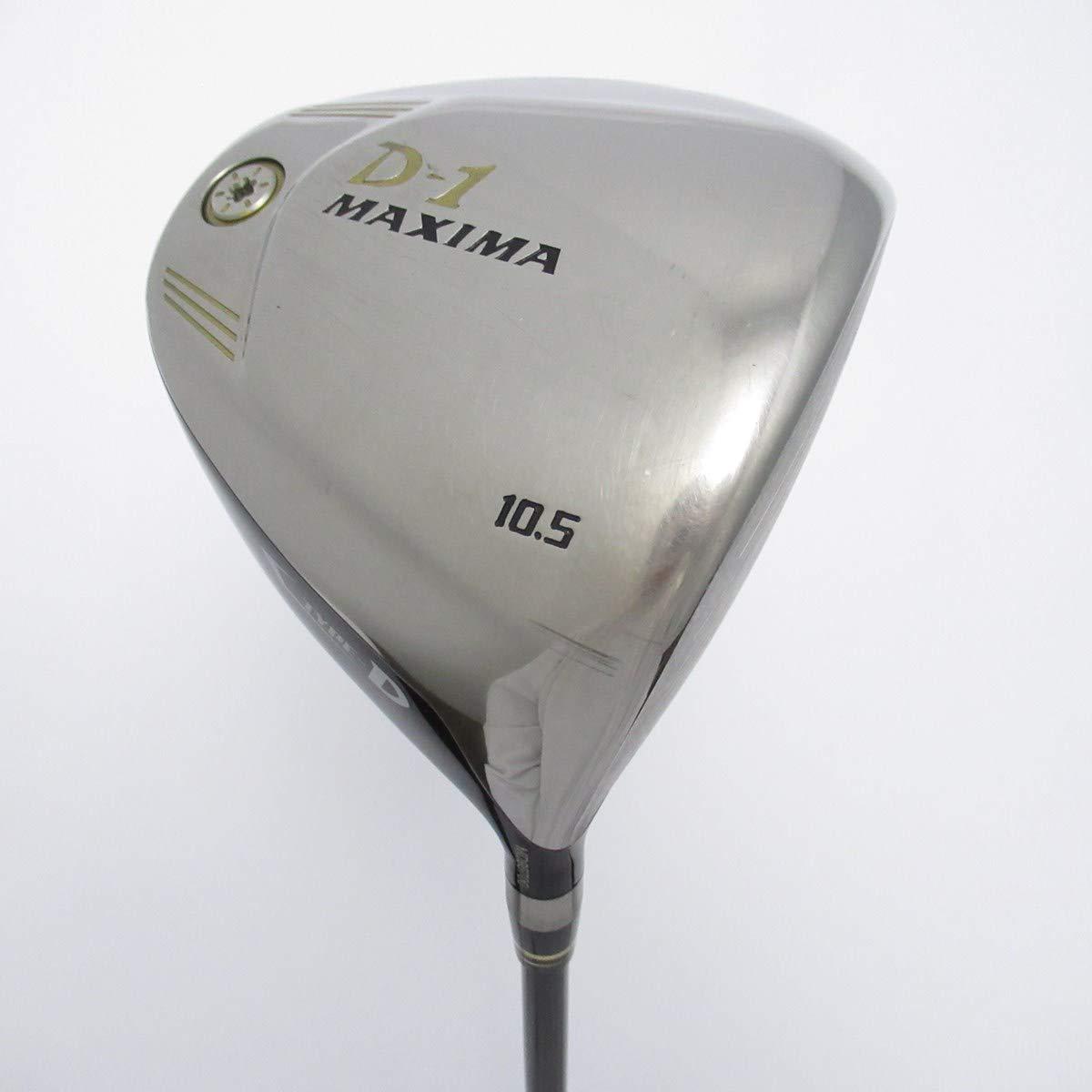 【中古】リョーマ ゴルフ RYOMA GOLF Ryoma D-1 MAXIMA TYPE-D ドライバー Tour AD MX-D B07RTXD6MS  SR