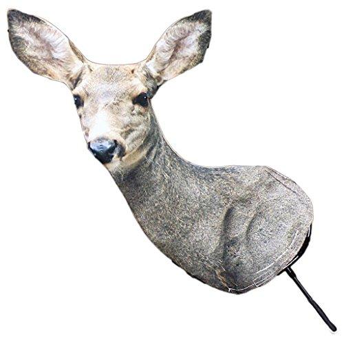 Mule Deer Doe Decoy (Deer Decoy Doe)