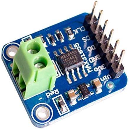 ZT-TTHG 5V電源のMAX31855 K、MKS SBASEタイプK熱電対ボード用SPI出力付きモジュール、3.3
