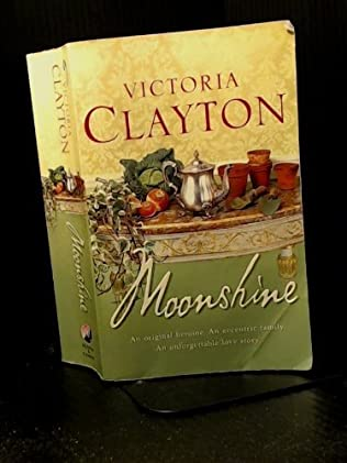 book cover of Moonshine