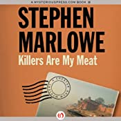 Killers Are My Meat: Chester Drum, Book 5 | Stephen Marlowe