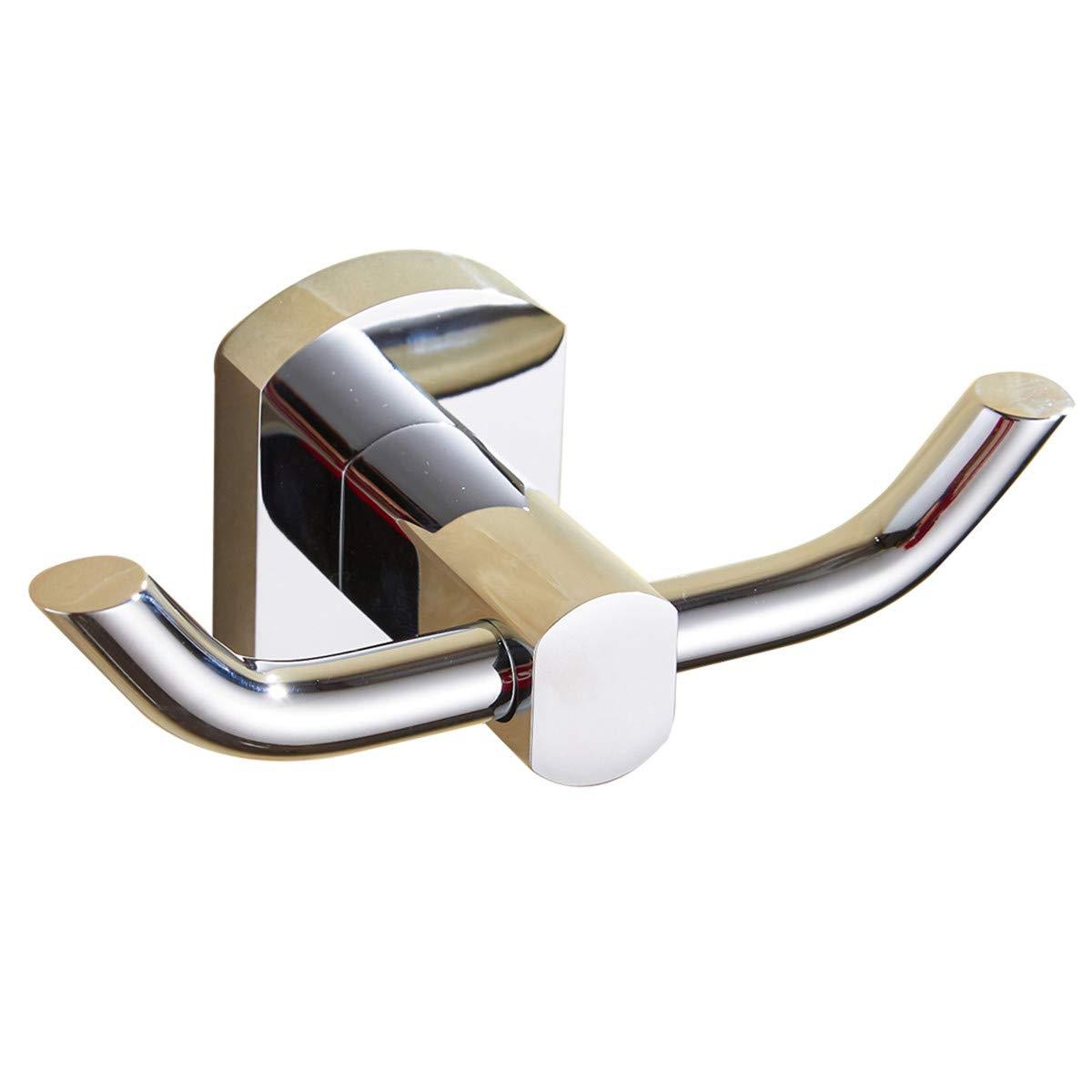 Flybath Handtuchring Messing Handtuchhalter Wandmontage Geb/ürstete Bronze Finishd