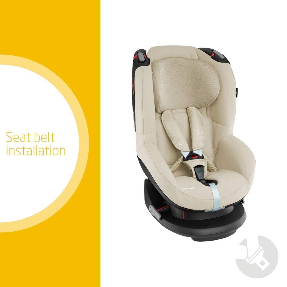 Forward-Facing Reclining Car Seat
