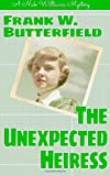 The Unexpected Heiress (A Nick Williams Mystery)
