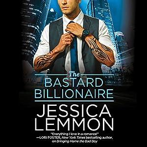 The Bastard Billionaire Audiobook