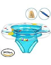 KimKo Flotador de natación para bebés