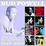 The Classic Recordings: 1949-1956 (4CD BOX SET)