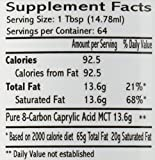 MiCkey-T-Eight-Pure-Caprylic-Acid-Triglyceride-8-carbon-MCT-from-CoconutPalm-Kernel-32-Oz