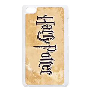 iPod Touch 4 Phone Case Deathly Hallows W8T92337