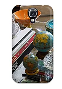 Galaxy S4 Hybrid Tpu Case Cover Silicon Bumper Traditional Kids Room Dresser With Globes And Tom Ford Book