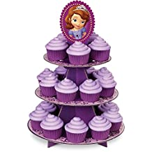 Wilton Industries 1512-1664 Sofia The First Cupcake Stand