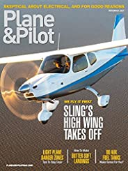 Plane & P