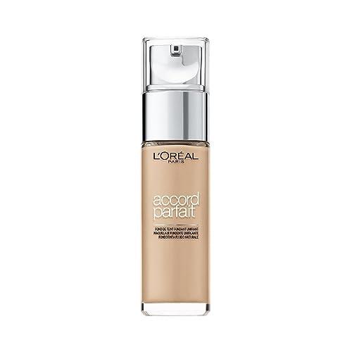 L'Oréal Paris Accord Parfait – Miglior Fondotinta Coprente