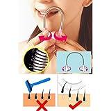 Facial Hair Epilator Remover Tool for Face Clean