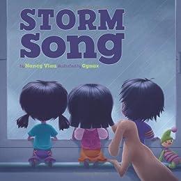 Storm Song by [Viau, Nancy]