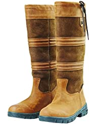 Dublin Ladies Husk Boots