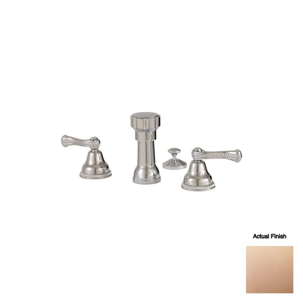well-wreapped 8026 SAN REMO 4 HOLE BIDET SET