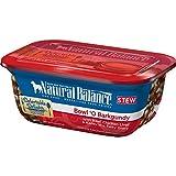 Natural Balance Delectable Delights Wet Dog Food, ...