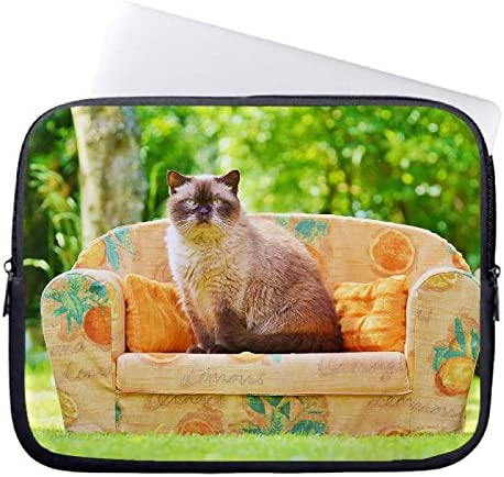 Laptop Sleeve case cover 10 Inch,Notebook//MacBook Pro//MacBook Air Laptop Cute Animal Pattern Laptop Sleeve Cover DW-166