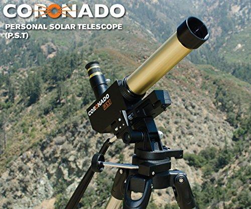 Coronado Meade Instruments Personal Solar Telescope