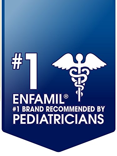 Enfamil PREMIUM Non-GMO Gentlease Infant Formula - Clinically Proven to reduce fussiness, gas, crying in 24 hours - Single Serve Powder, 17.6g (14 packets) by Enfamil (Image #9)