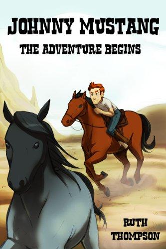 Johnny Mustang The Adventure Begins